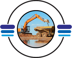 Marine Construction Services in Metro Detroit | Huron Pointe Excavating - s_excavate
